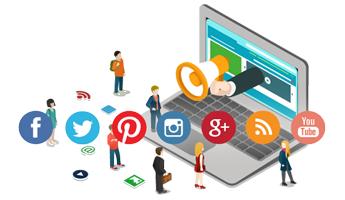 digital marketing guide: social media marketing