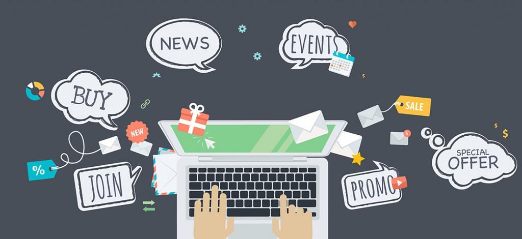 digital marketing guide: email marketing