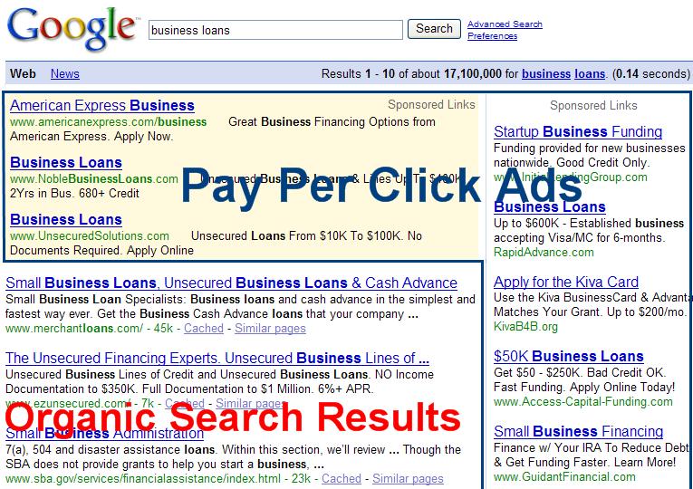 digital marketing guide: seo
