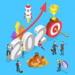 7 Marketing Trends Businesses Should Implement In 2020