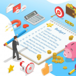 What Should My Marketing Budget Be?