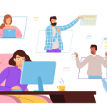 Scaling Your Agency With A Remote Digital Team.
